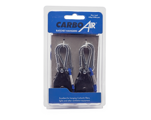 Carbo Air Ratchet Hangers