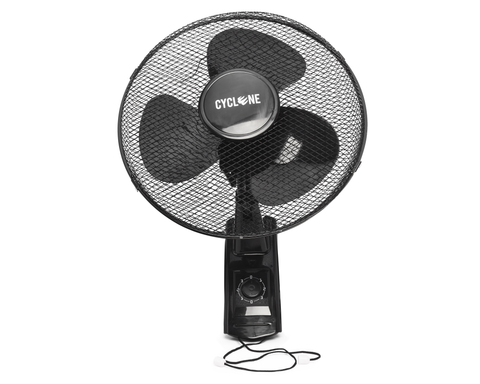 Cyclone Air Movement Fan