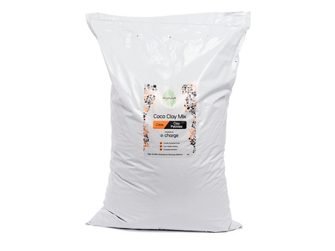 Eco Thrive Charged 60/40 Mix 40L