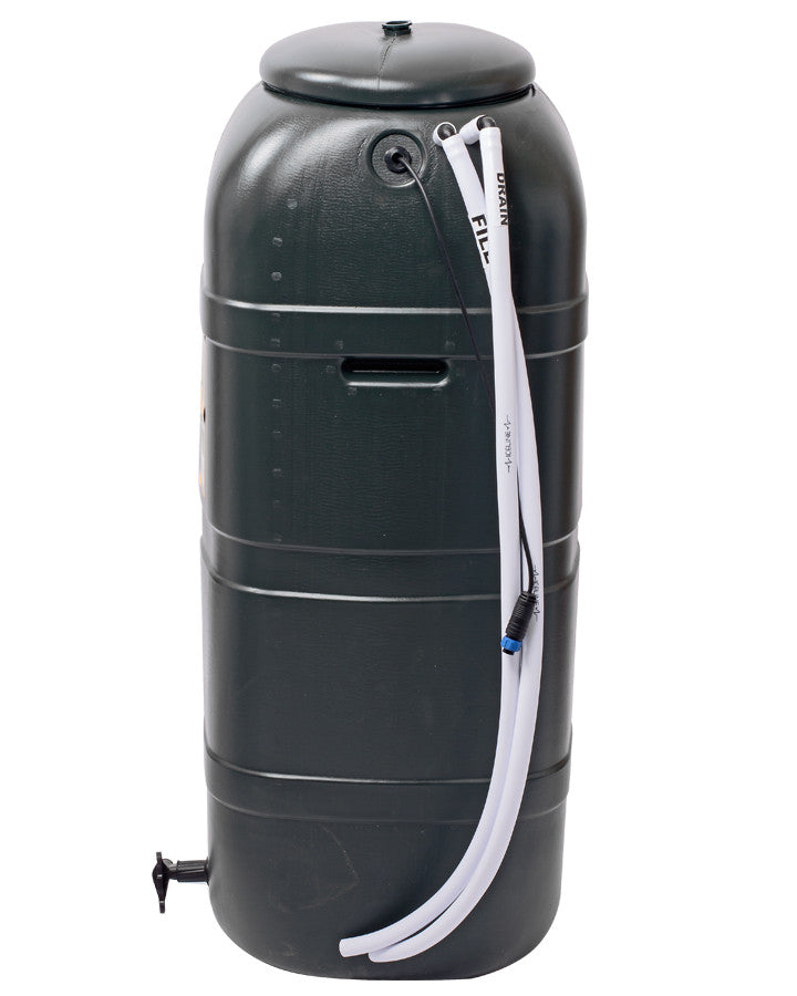 100L Green Man System Water Tank