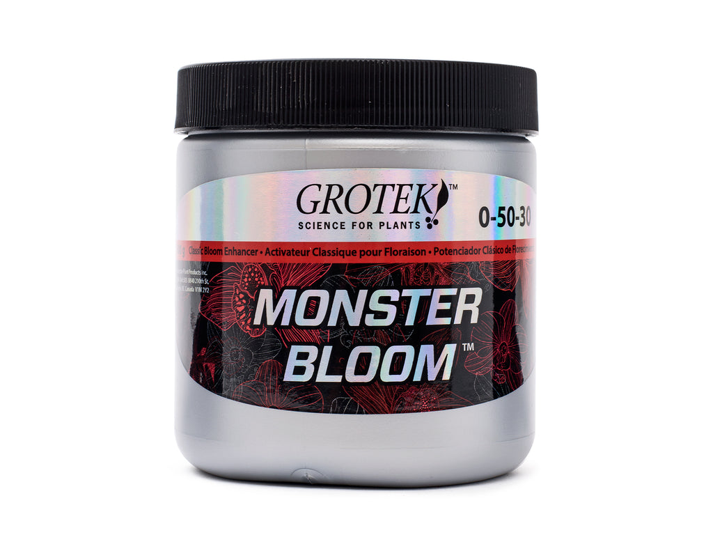 Grotek Monster Bloom 500g