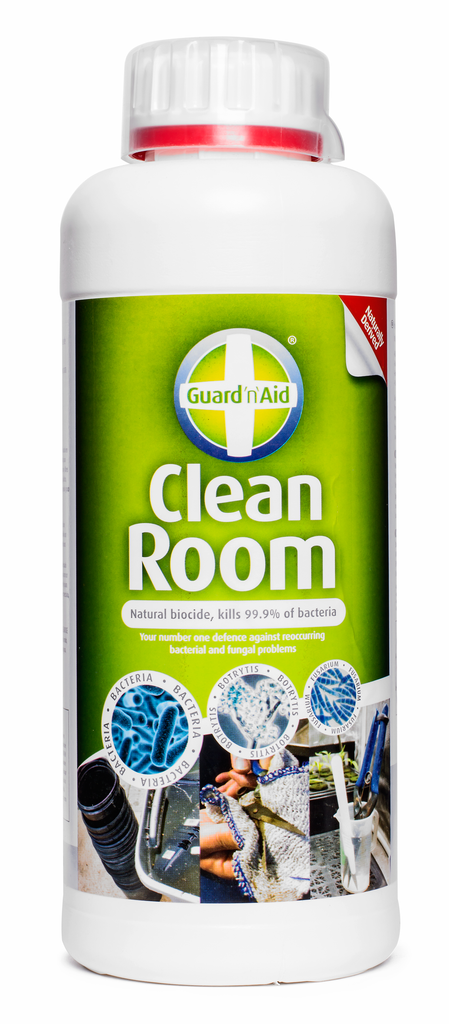 Guard 'n' Aid Clean Room 1Litre