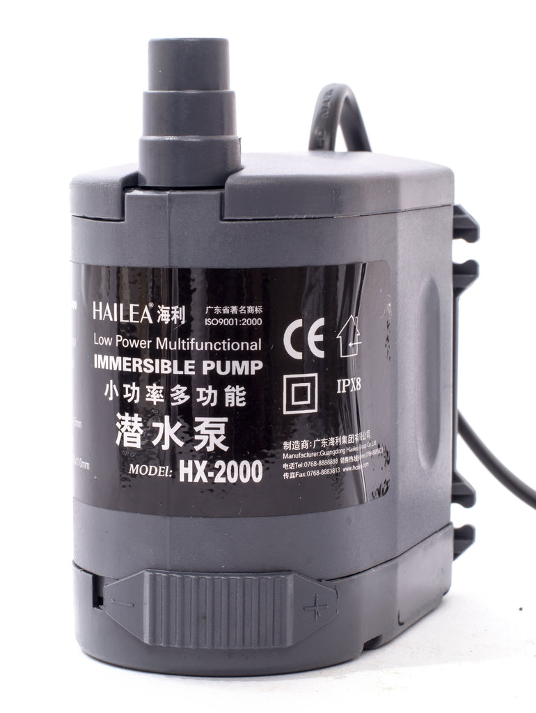 Hailea Low Power Immersible Pump