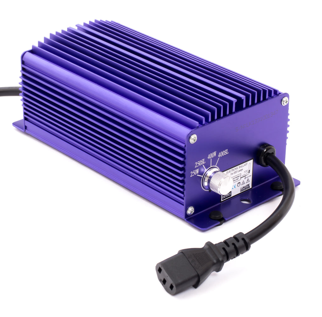 Special offer- Lumatek Digital Ballast 400W