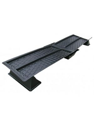 NFT Multi-Duct Complete Kit - 8ft Channel