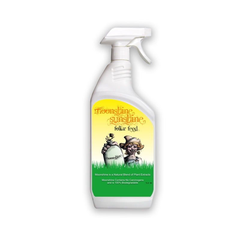 Moonshine Foliar Spray