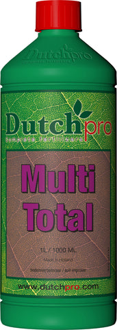 DutchPro Multi-Total
