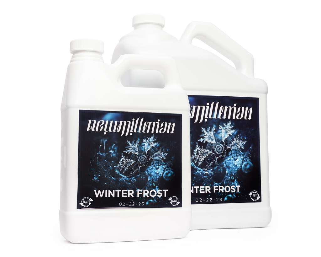 Winter Frost (Gallon)