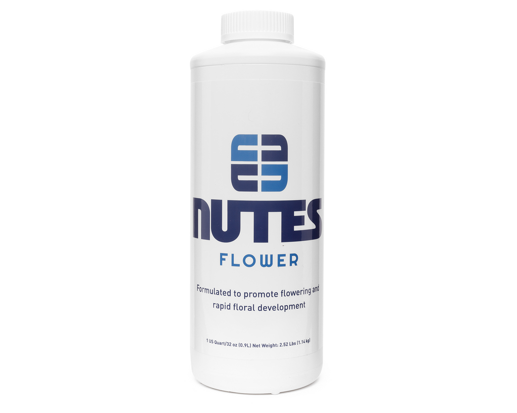 Nutes Flower