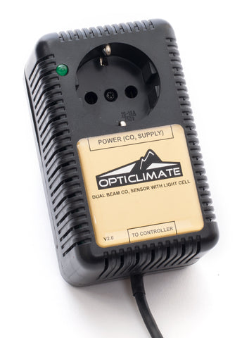 Opticlimate CO2 Sensor
