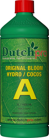 DutchPro Bloom Hydro/Coco A+B