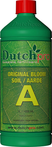 DutchPro Soil Bloom A+B