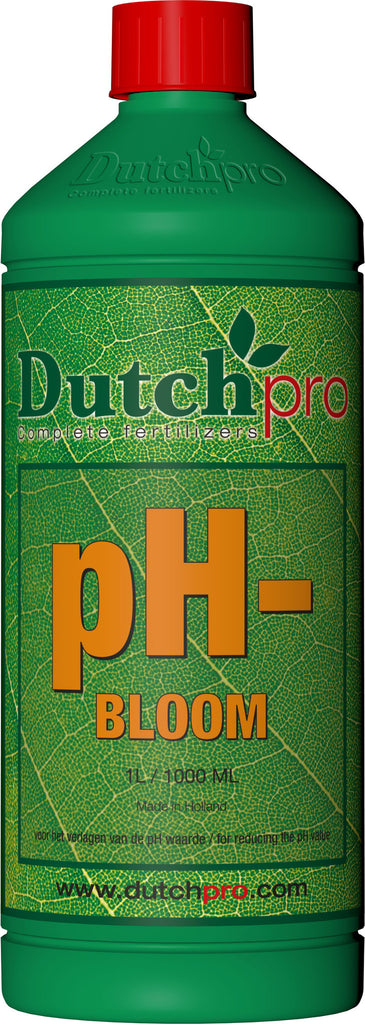DutchPro PH - Bloom 1L