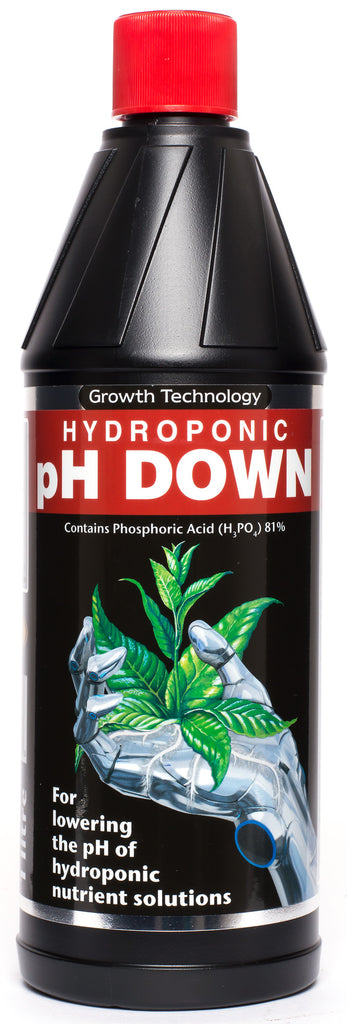 pH Down Solution