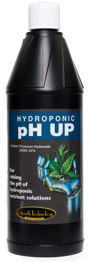 pH Up Solution