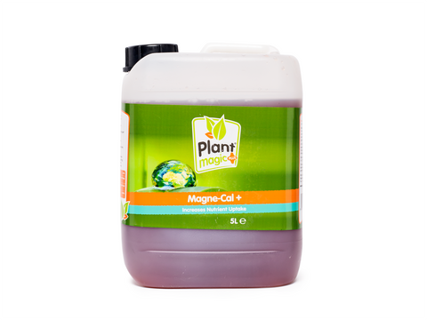 Plant Magic Magne Cal+ 5 Litre