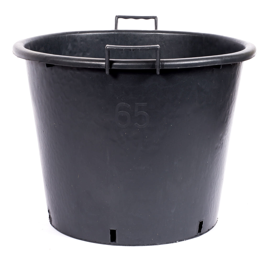 65L Heavy Duty Plant Pot