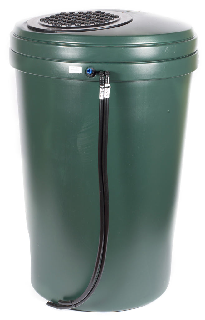 350L Green Man System Water Tank