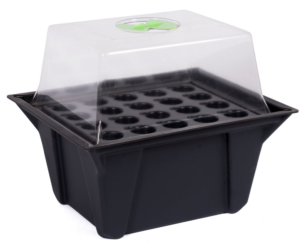 X-Stream Aeroponic Propagator (heated) 20 Site
