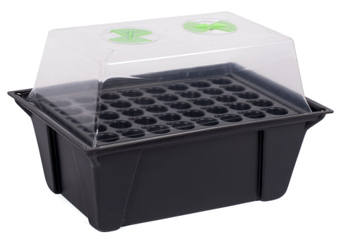 X-Stream Aeroponic Propagator (heated) 40 Site
