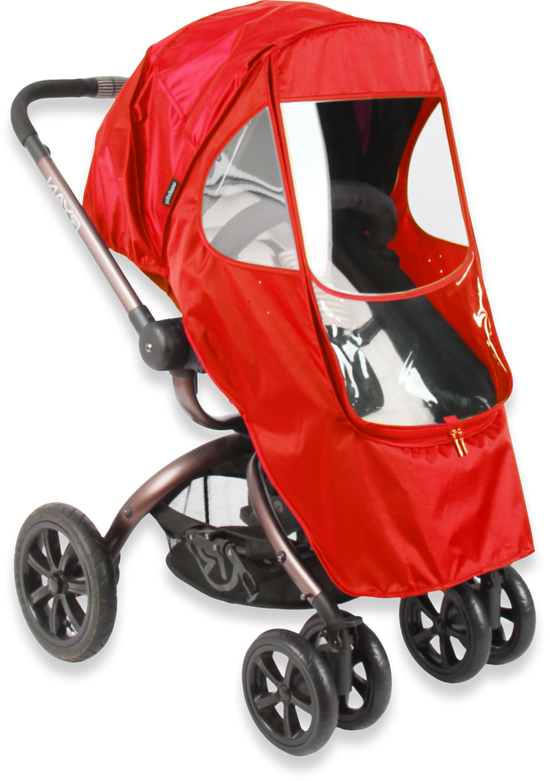 Stroller Weather Shield - B TYPE