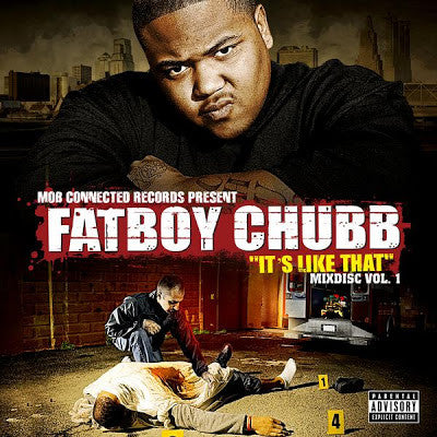 FatBoy Chubb - It's Like That