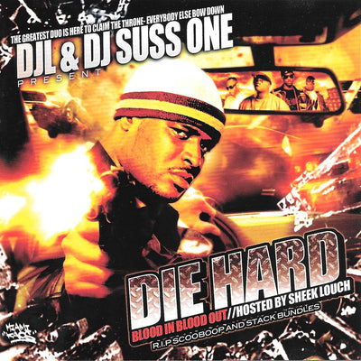 DJ L & DJ SUSS ONE - DIE HARD