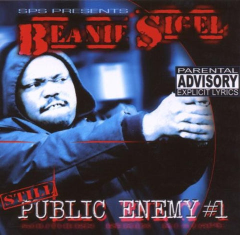 Beanie Sigel - Still Public Enemy #1