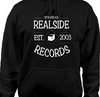 RealSide Records Pull Over Hoodie