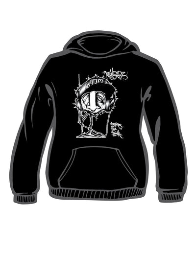 RealSide Keepers of the Funk Hoodie