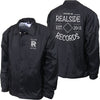 RealSide Coaches Jacket