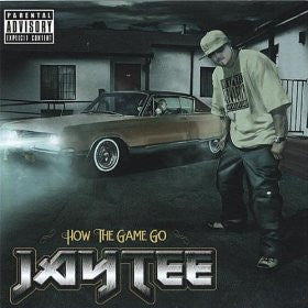Jay Tee - How The Game Go