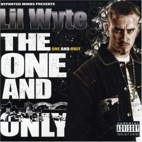 Lil Wyte - The One and Only