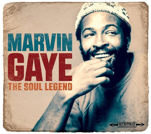 Marvin Gaye - Happy Birthday Marvin