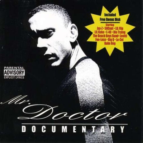 Documentary – Mr. Doctor