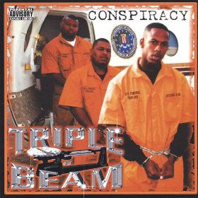 Triple Beam - Conspiracy