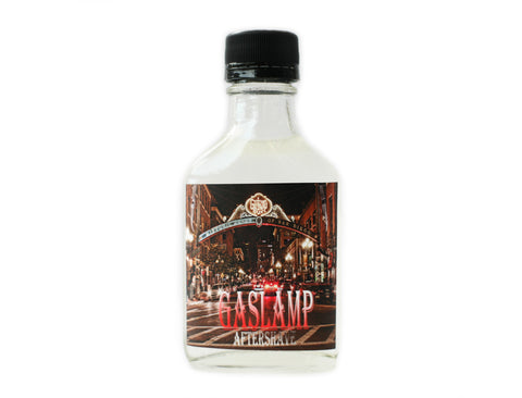 Gaslamp Aftershave