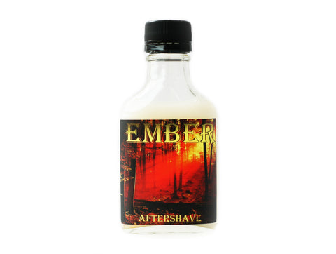Ember Aftershave