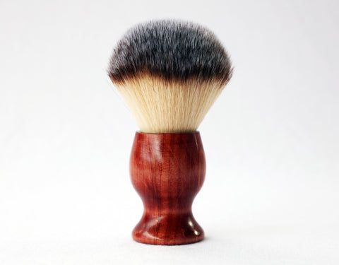Red Cedar Plisson Lather Brush