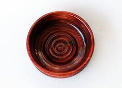 Red Cedar Lather Bowl - CreationsByWill