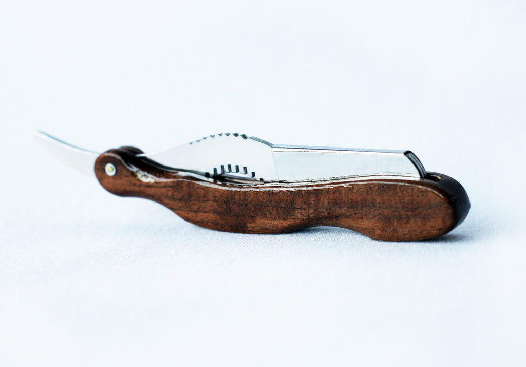 Walnut Shavette Heavy - CreationsByWill