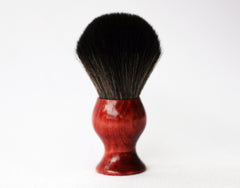 Red Cedar Game Changer Lather Brush - CreationsByWill