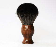 Walnut Game Changer shave Brush - CreationsByWill
