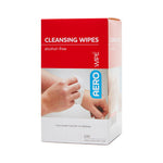 Antiseptic Cleansing Wipe Alcohol-Free (100) 10101003