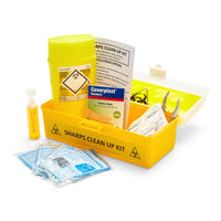Sharps Clean-Up Kit Medium 20301010