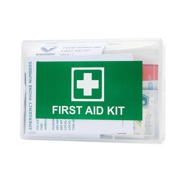 Food Handling Small First Aid Kit 20301210
