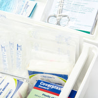 Medium Risk Workplace First Aid Kit Refill 20101114