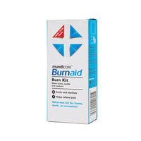 Burnaid Minor Burns Kit 20701300