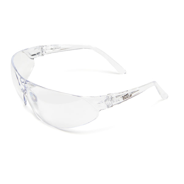 Bolle Blade PPE Safety Glasses Clear 30101107