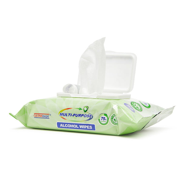 Alcohol Wipes Multi-Purpose (50) 40403014